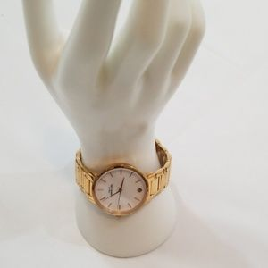 kate spade New York Rose Gold Tone Watch